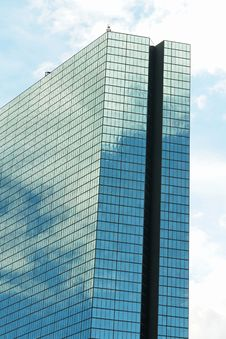 Free Boston Office Building Royalty Free Stock Images - 3073799