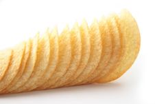 Free Potato Chips Royalty Free Stock Image - 3074546