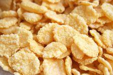 Free Corn-flakes Stock Image - 3074571