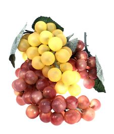 Free Grapes. Royalty Free Stock Photography - 3076047