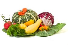Free Vegetables Stock Image - 3078841