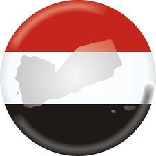 Yemen Royalty Free Stock Images