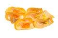 Free Thai Snack Crispy Pancakes Royalty Free Stock Photo - 30700125