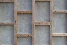 Free House Wall Square Stock Image - 30700621