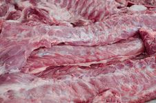 Raw Pork Stock Photos