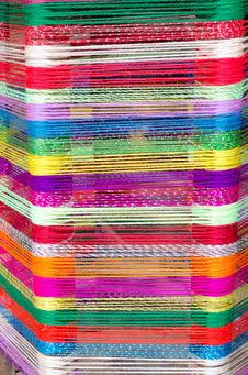 Free Colorful Of Yarn Royalty Free Stock Photo - 30701635