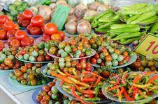 Free Vegetable Royalty Free Stock Image - 30702046