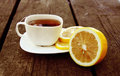Free Cup Of Tea Stock Photography - 30719592