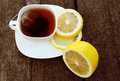 Free Cup Of Tea Stock Images - 30719594