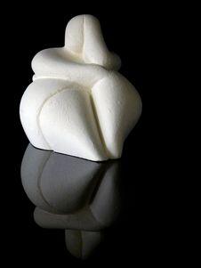 Free Maltese Fertility Statue Stock Photos - 30713653