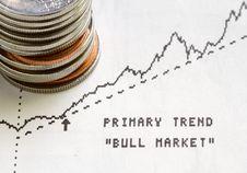 Free Stock Market Royalty Free Stock Image - 30717276