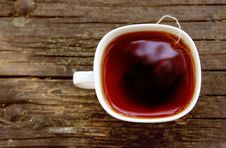 Free Cup Of Tea Stock Photos - 30719613