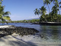 Free Hawaiian Cove Royalty Free Stock Image - 30729966