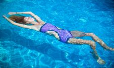 Free Girl Royalty Free Stock Photo - 30728105