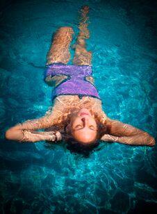 Free Girl Stock Photography - 30728782