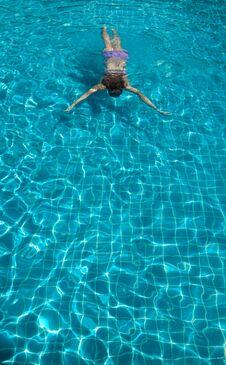 Free Girl Royalty Free Stock Photo - 30729905