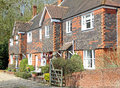 Free Rural Kent Cottages Stock Photos - 30732523