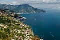 Free Amalfi-Coast, Italy Royalty Free Stock Photography - 30738837