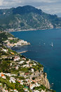 Free Amalfi-Coast, Italy Royalty Free Stock Images - 30738839