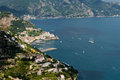 Free Amalfi-Coast, Italy Royalty Free Stock Photography - 30738907