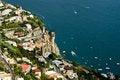Free Amalfi-Coast, Italy Stock Photo - 30738920
