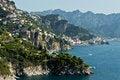 Free Amalfi-Coast, Italy Royalty Free Stock Photo - 30738975