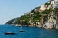 Free Amalfi-Coast, Italy Royalty Free Stock Photos - 30739248