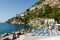 Free Amalfi-Coast, Italy Stock Photography - 30739382