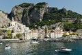 Free Amalfi-Coast, Italy Royalty Free Stock Photography - 30739447