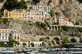 Free Amalfi-Coast, Italy Stock Photography - 30739482