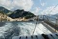 Free Amalfi-Coast, Italy Royalty Free Stock Images - 30739689