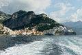 Free Amalfi-Coast, Italy Royalty Free Stock Image - 30739736