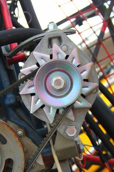 Free Gearing Stock Photos - 30730033