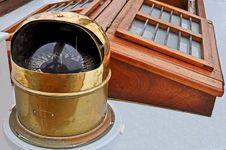 Free Nautical Compass Stock Photos - 30737363