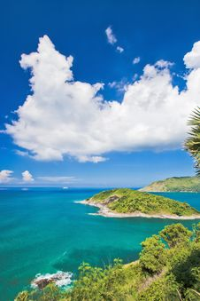 Free Tropical Island Royalty Free Stock Images - 30738459