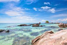 Free Sea Landscape Stock Images - 30738614