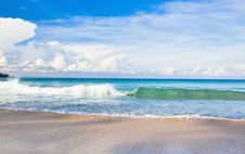 Free Seascape Stock Photo - 30738970