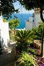 Free Amalfi-Coast, Italy Stock Photos - 30740213