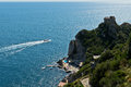 Free Amalfi-Coast, Italy Royalty Free Stock Images - 30740349