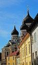 Free Alexander Nevsky Cathedral Stock Photos - 30744183