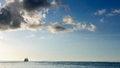 Free Sailboat Silhouette Royalty Free Stock Photos - 30749268