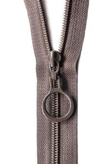 Free Brown Zipper Stock Photos - 30740033
