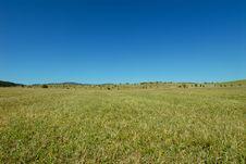 Free Landscape, Horizont Royalty Free Stock Images - 30746569