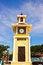 Free Clock Tower Three Cultures,thai. Stock Photos - 30744223