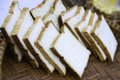 Free Slice Of Bread Stock Image - 30756311