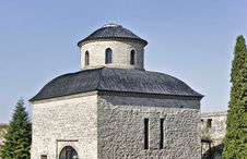 Free Church Cell In Moldavia Royalty Free Stock Photo - 30750205