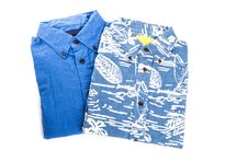 Free Colorful Men S Shirts 2 Royalty Free Stock Images - 30753319
