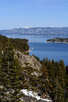 Free Emerald Bay Royalty Free Stock Images - 30753369