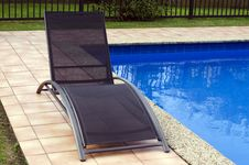 Free Deck Chair Stock Photography - 30756142