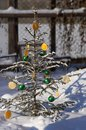Free Christmas Tree Stock Images - 30766044